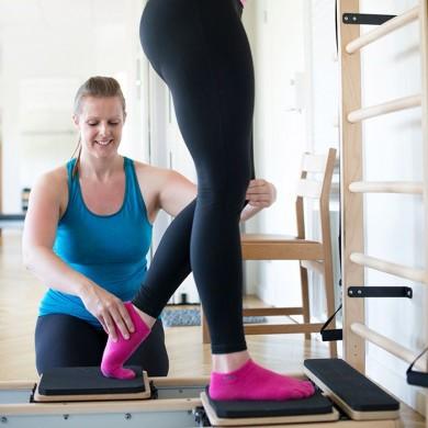 Individuel fysioterapeutisk træning - 5 træningslektioner