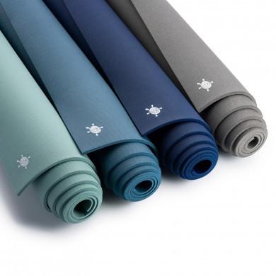 Yogamåtte Kurma Core Grip (200 x 66 cm)