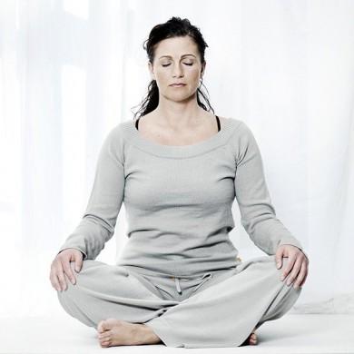 Lær at stresse ned med dit åndedræt (mp3)
