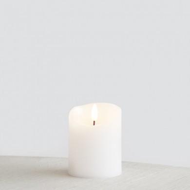 LUCE LED Bloklys 7,5 x 10 cm
