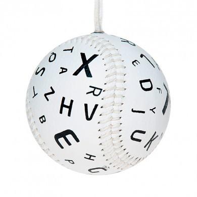Marsden bold med forskellige størrelse bogstaver