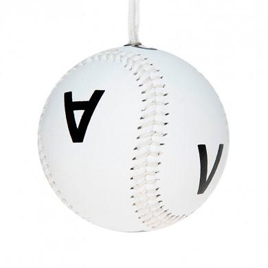 Marsden bold med store bogstaver