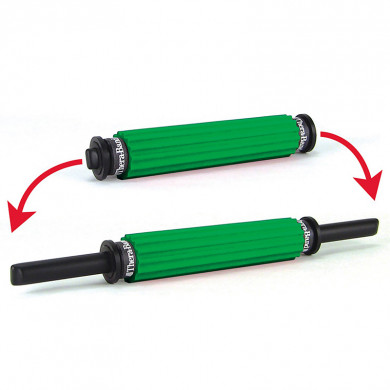 Transportabel massage roller+, Thera-Band