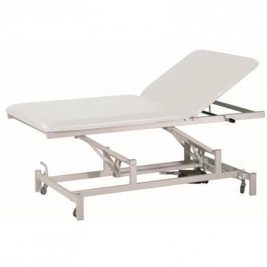 ME massagebriks (190x100 - Hydraulisk - 2 zoner)