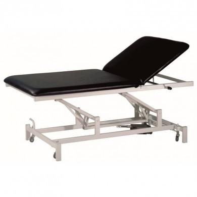 ME massagebriks (190x100 - Elektrisk - 2 zoner)