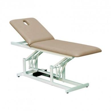 ME massagebriks (190x62- Hydraulisk - 2 zoner)