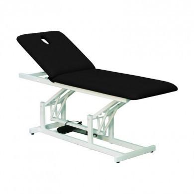 ME massagebriks (190x62- Elektrisk - 2 zoner)