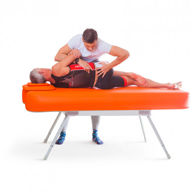 NubisPro XL Massagebriks