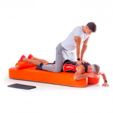 NubisSport Massagemadras