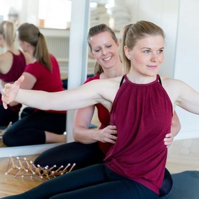 Pilates Matwork uddannelse