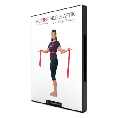 Pilates med elastik (Download)