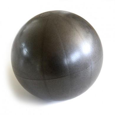 Lille træningsbold DIK (Anthrazit - ca. 22 cm)