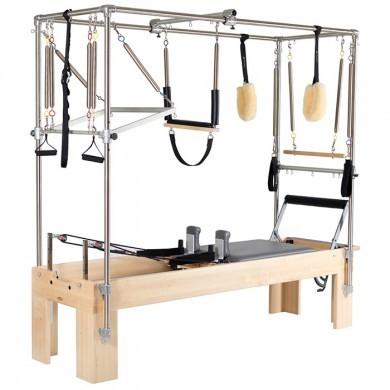 Reformer Trapeze Combination