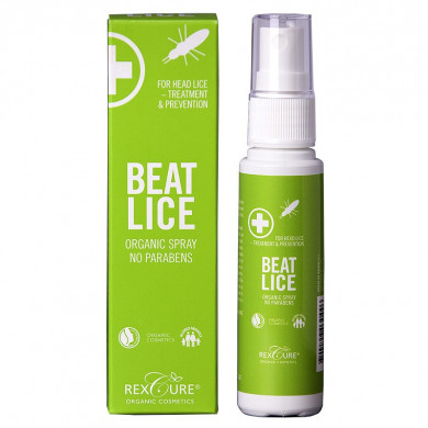 Rexcure Beat Lice : Mod hovedlus