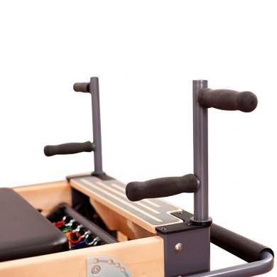 Rialto Plank Bars