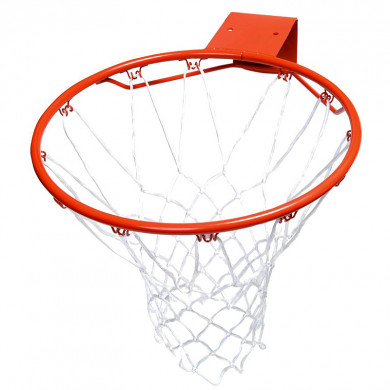 SELECT Basketkurv med net