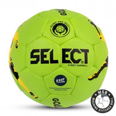 SELECT Goalcha Street håndbold