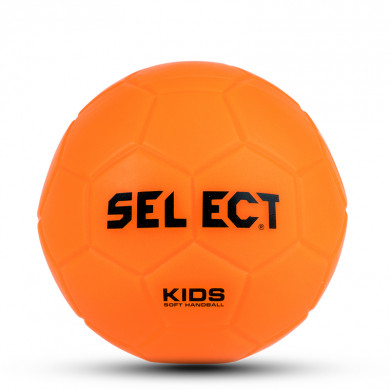 SELECT Kids Soft Håndbold (Micro)