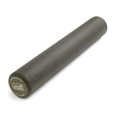 Sissel Foam roller (Medium hård - Antrazit - 90x15 cm)