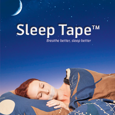 The Sleep Tape 1M