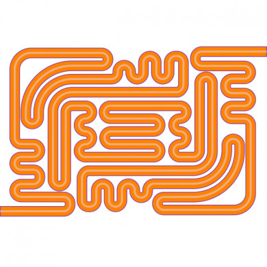 SMCOR Laser Target Maze