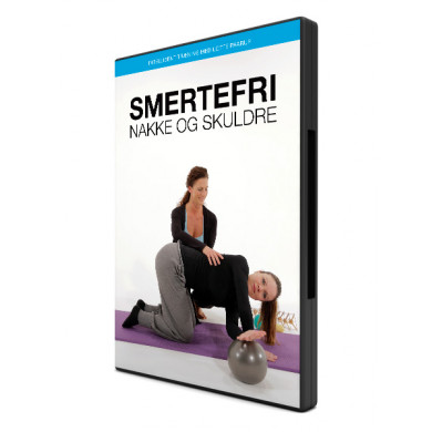 Smertefri nakke og skuldre (Download)