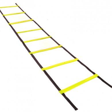 Foot speed ladder 6 m.