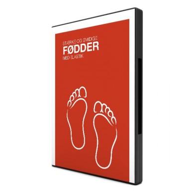 Stærke og smidige fødder med elastik (Download)