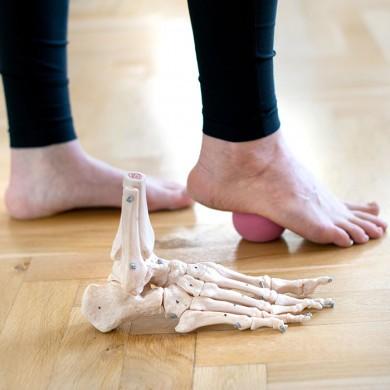 Sunde fødder kursus