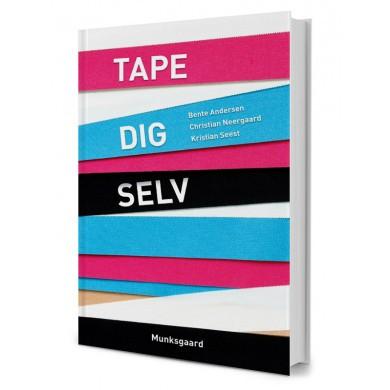 Tape dig selv - Bedste danske bog om Kinesiotape