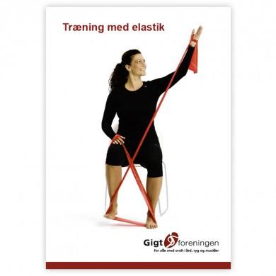 E-Bog: Træning med elastik (Gigtforeningen)