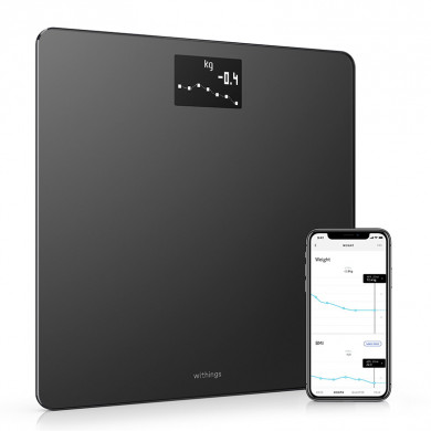 Withings badevægt BODY