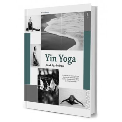 YIN YOGA – stræk dig til velvære vol. 2