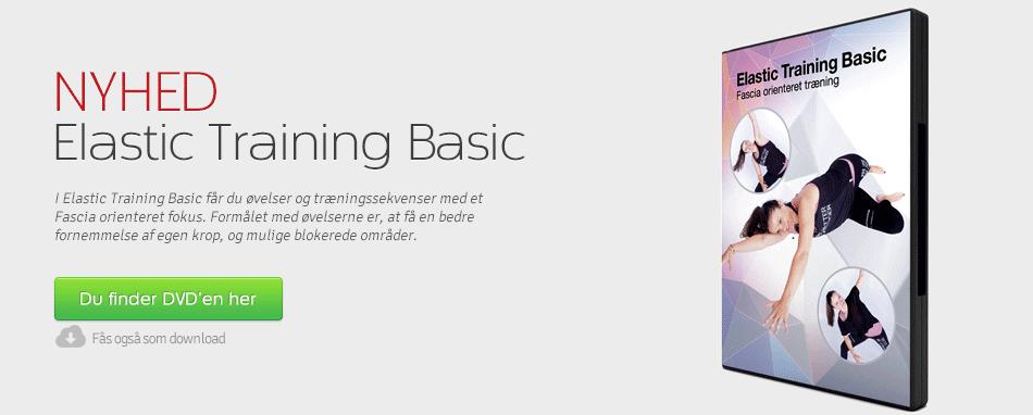 Forside - Elastic Training Basic