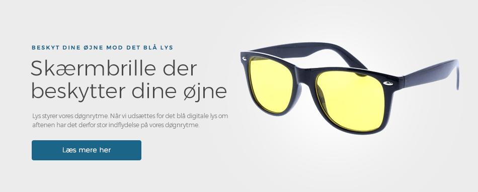 Forside - Computerbrille
