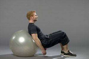 gode øvelser til ryggen