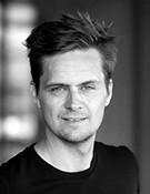 Kristian Tirsgaard foto: Maria Sattrup