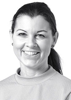 Mette Mølgaard