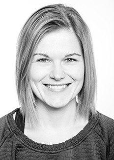 Natacha Maria Hilkøb